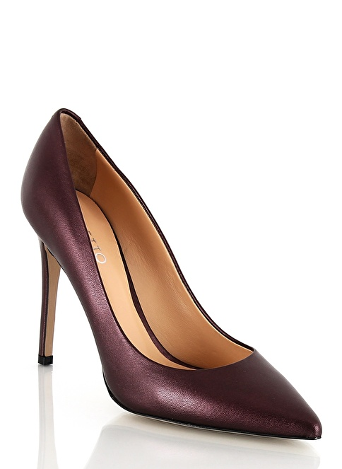 Poletto Stiletto Bordo